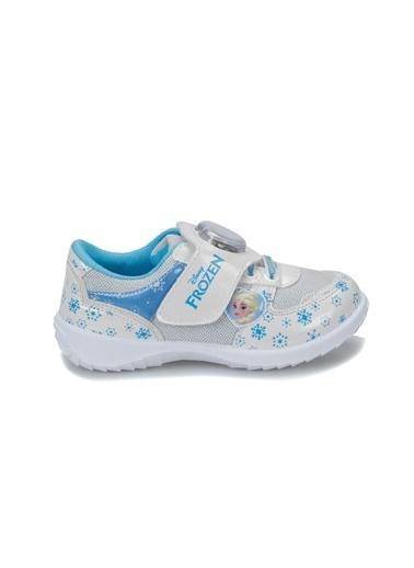 Frozen Ayakkabı Beyaz